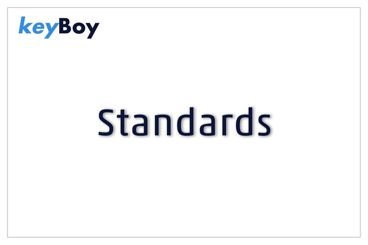 Standardausstattung